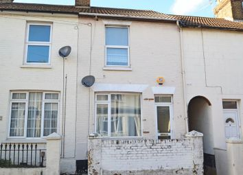 Thumbnail 2 bed terraced house to rent in William Street, Sittingbourne, Kent