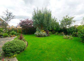 Ash Hill Gardens, Leeds, West Yorkshire LS17