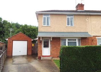 Thumbnail 3 bed semi-detached house for sale in Ransom Avenue, Worcester, Worcestershire