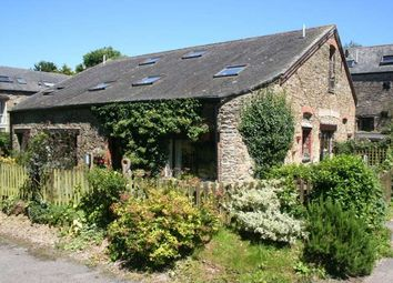 Thumbnail 4 bed barn conversion to rent in Fallapit Cottages, East Allington, Totnes