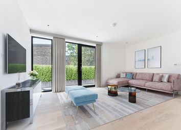 "Thumbnail 2 bed flat for sale in ""Rackham House"" at 27 Kidderpore Avenue, Hampstead, London"