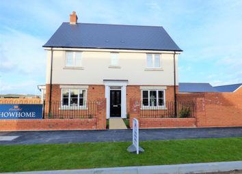 Thumbnail 4 bed detached house for sale in Earls Park, Tuffley Crescent