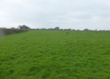 Thumbnail Land for sale in East Taphouse, Liskeard