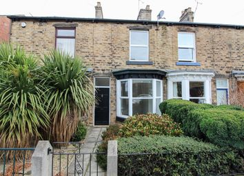 3 bed terraced house to rent in Vicar Lane, Woodhouse, Sheffield S13