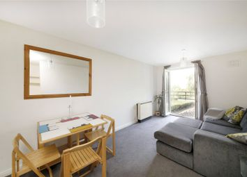 Thumbnail 2 bed flat for sale in Discovery Court, 353 Grange Road, London