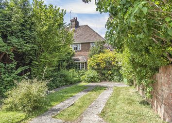 3 bed semi-detached house for sale in Wellers Cottages, Faygate Lane, Faygate, Horsham RH12