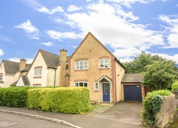 Thumbnail 3 bedroom detached house to rent in Russet Way, Peasedown St. John, Bath