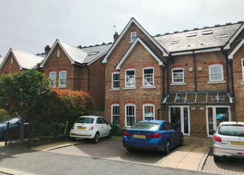 Thumbnail Office to let in Claremont Road, Teddington