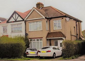 Thumbnail 3 bed semi-detached house for sale in Pinner Road, Harrow