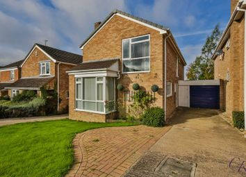 Thumbnail 4 bed detached house for sale in Pentathlon Way, Cheltenham