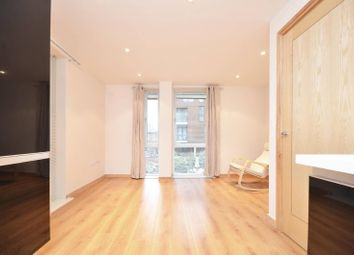 Thumbnail 1 bed flat for sale in Martyr Road, Guildford