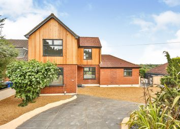 5 bed detached house for sale in Dereham Road, Norwich NR5