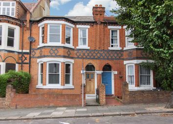 Thumbnail 4 bed semi-detached house to rent in Faraday Road, London