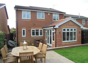 Thumbnail 3 bed detached house for sale in The Hawthornes, Beighton, Sheffield