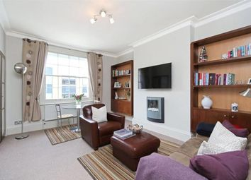 Thumbnail 1 bed maisonette to rent in Garway Road, Bayswater