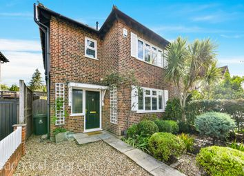 3 bed semi-detached house for sale in Clarence Avenue, New Malden KT3