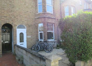 Thumbnail 6 bed property to rent in Iffley Road, Oxford, Oxford
