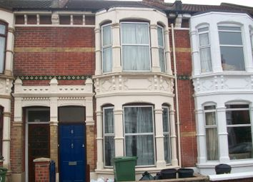 Thumbnail 4 bedroom terraced house to rent in Liss Road, Southsea