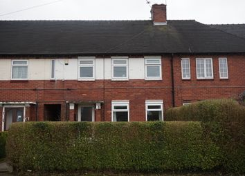 Thumbnail 3 bed terraced house for sale in Town Green, Higher Whitley, Warrington