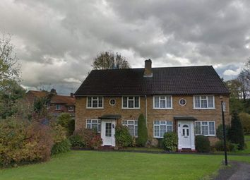 Thumbnail 2 bed maisonette to rent in Hill Close, Stanmore