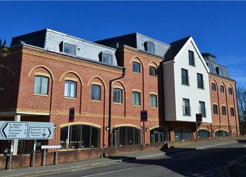 Thumbnail 2 bed flat for sale in Castle Maltings, Stansted Mountfitchet, Essex