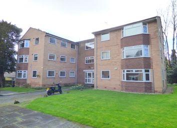 Thumbnail 2 bed flat to rent in Oxton, Prenton