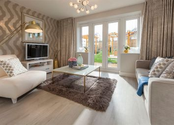 Thumbnail 2 bedroom semi-detached house for sale in Pound Lane, Worcestershire