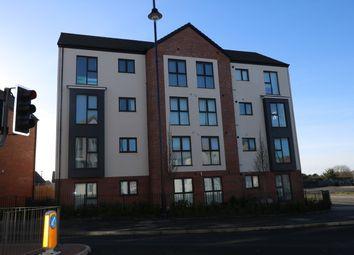 2 bed flat for sale in Ffordd Y Mileniwm, Barry CF62