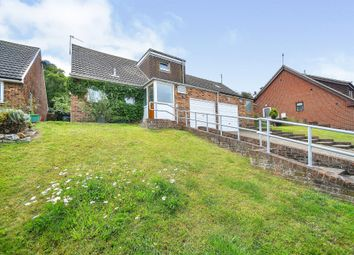 Fullwood Avenue, Newhaven BN9. 3 bed semi-detached bungalow