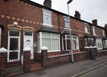 Thumbnail 2 bed terraced house for sale in Wade Street, Burslem, Stoke-On-Trent