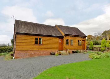 Thumbnail 1 bed barn conversion to rent in Pool Meadow Barn, Bosbury, Ledbury, Herefordshire