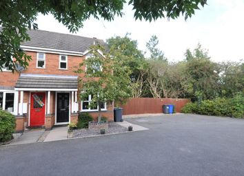 Thumbnail 2 bed property to rent in Mcadam Close, Stapenhill, Burton-On-Trent