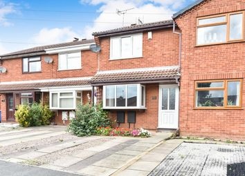 Thumbnail 2 bed town house to rent in Manifold Drive, Alvaston, Derby