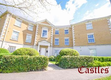 Thumbnail 2 bedroom flat to rent in Queen Mary's Court, Waltham Abbey