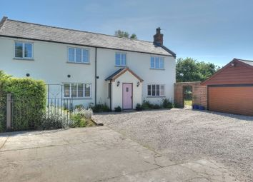Thumbnail 4 bed detached house for sale in North Walsham Road, North Walsham