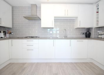Thumbnail 2 bed flat for sale in The Roundway, London