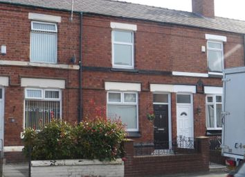 Thumbnail 2 bed terraced house to rent in Greenfield Road, Dentons Green, St Helens