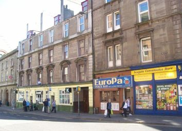 Thumbnail 2 bedroom flat to rent in Seagate, Dundee