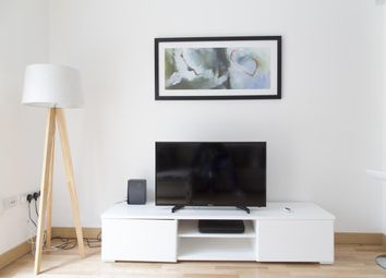 Thumbnail 1 bed flat to rent in Flamsteed Close, Cambridge