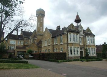 Thumbnail 2 bed flat for sale in Chapel Drive, Dartford