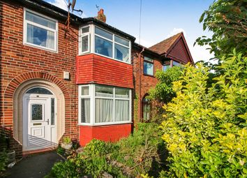 Thumbnail 3 bed terraced house to rent in Whinney Heys Road, Blackpool