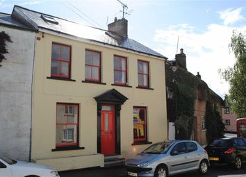 Thumbnail 4 bed terraced house for sale in Bridge Street, Hatherleigh, Devon