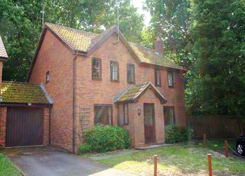 Thumbnail 5 bed semi-detached house to rent in Marsh Gardens, Hedge End, Southampton