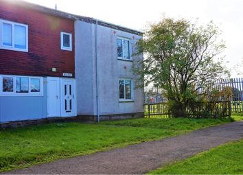 Thumbnail 5 bed end terrace house for sale in Maple Terrace, Glasgow