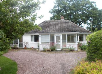 Thumbnail 2 bed bungalow for sale in Grove Lane, Bayston Hill, Shrewsbury