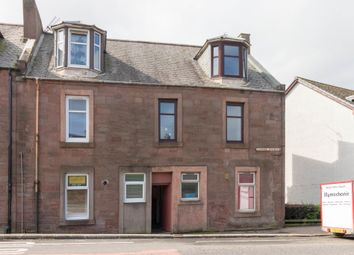 Thumbnail 1 bedroom flat to rent in Cairnie Street, Arbroath, Angus