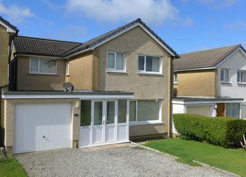 Thumbnail 4 bed detached house for sale in 10 Simonscales Lane, Cockermouth, Cumbria