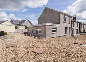 Thumbnail 3 bed property for sale in Llewelyn Street, Trecynon, Aberdare