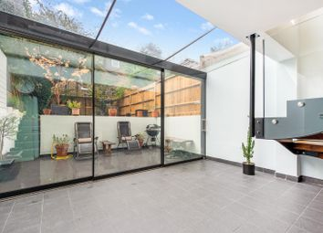 Thumbnail 4 bedroom property to rent in Sharsted Street, London