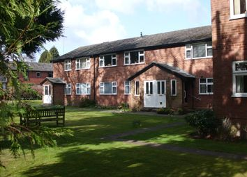 2 bed flat to rent in Park Drive, Sunningdale, Ascot SL5